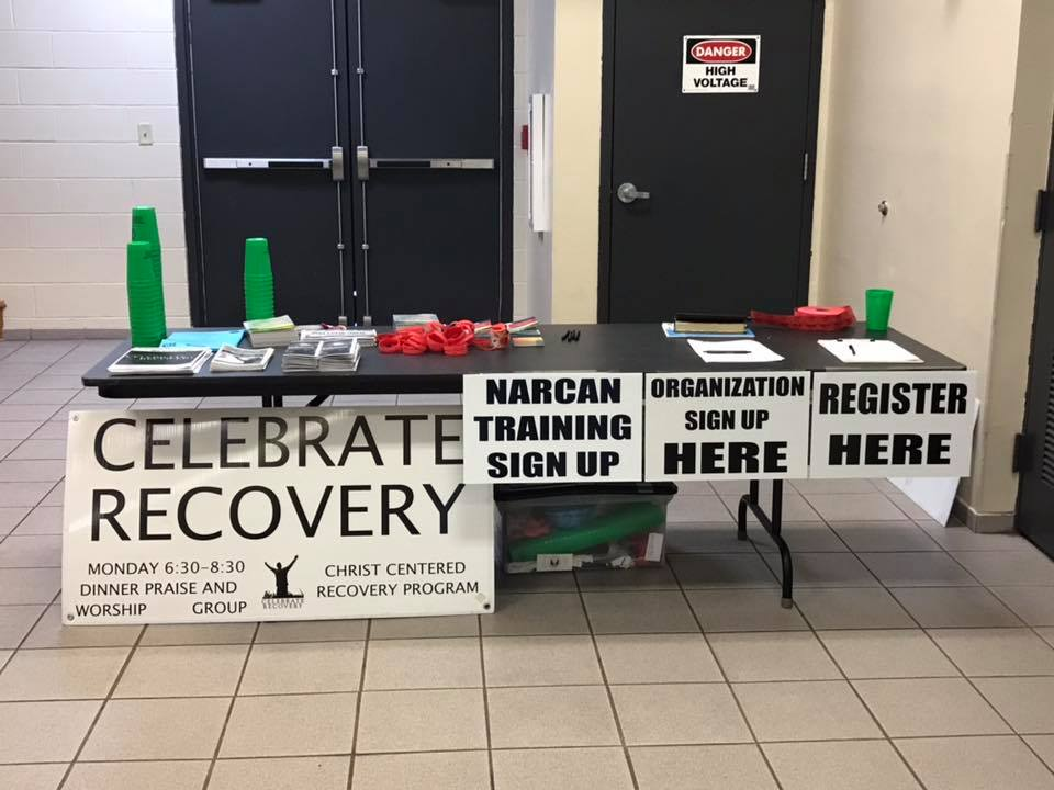 drug rehabs in florida celebrate recovery