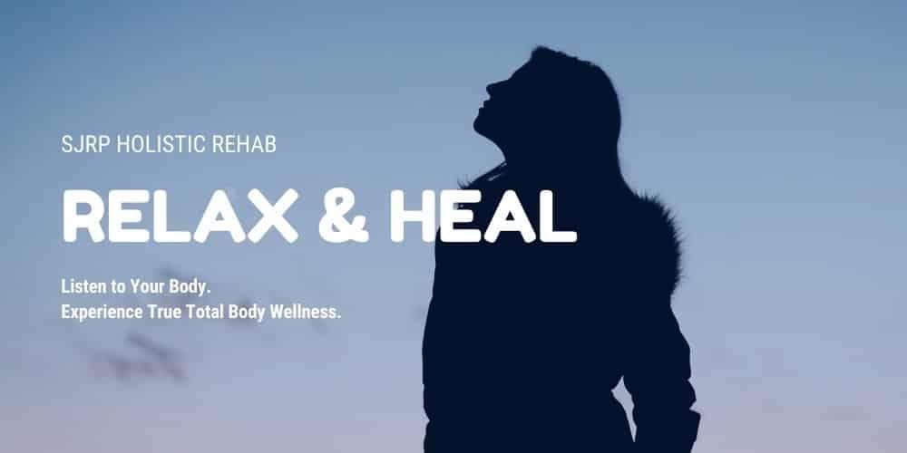 relax heal holistic rehab florida